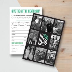 Fundraising Mailer