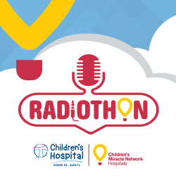 Top Fundraiser Radiothon Award