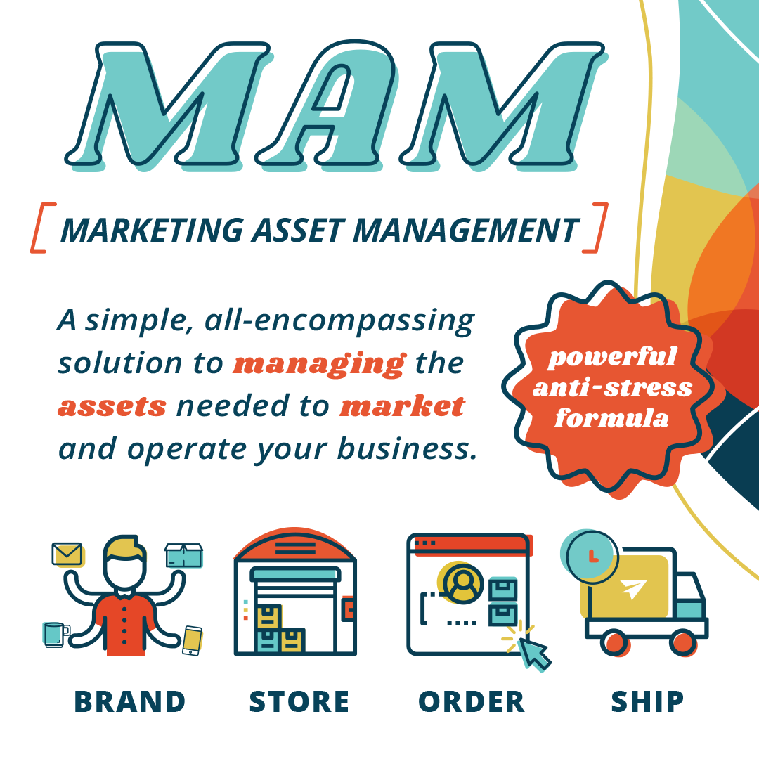 Learn more about our MAM solutions