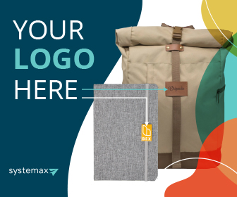 Add your logo to anything!